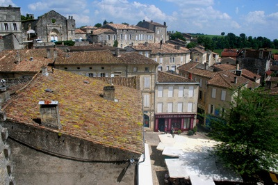 Village de Saint-Emilion